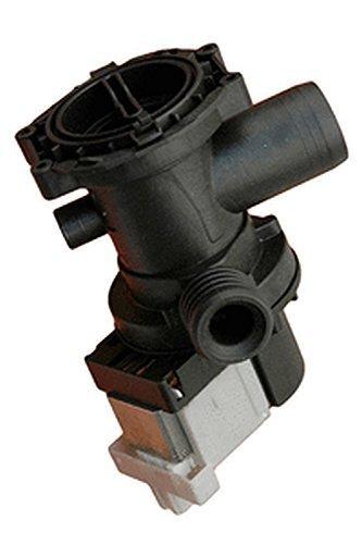Casaricambi - Motorino Pompa Scarico Magnetica Ariston Merloni Indesit Co 119307 Ex 085618