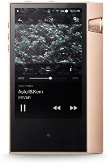 IRIVER ハイレゾプレーヤー Astell&Kern AK70 64GB Limited Twilight Rose  AK70-64GB-PNK-J