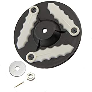 OEM Genuine Echo 215511 Pro Maxi-Cut 3 Blade Trimmer Head for All PAS and SRM Models + (Free Two e-Books)