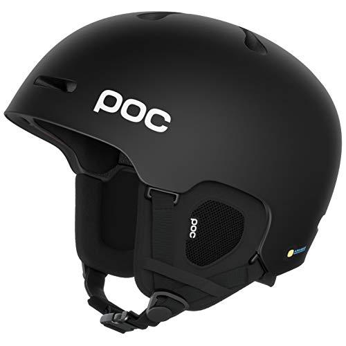 POC Fornix LTD Skihelm, matt Black, M-L