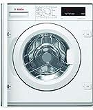 Bosch Serie 6 WIW24305ES lavadora Integrado Carga frontal Blanco 8 kg 1200 RPM A+++
