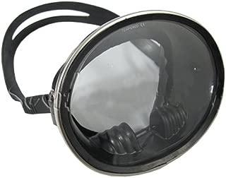 stainless snorkel