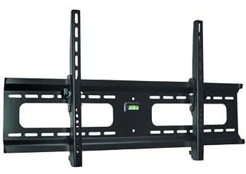 Low Profile Black Tilt/Tilting Wall Mount Bracket for Sony Bravia KDL40EX400 / KDL-40EX400 LCD HDTV TV/Television - Ultra Slim