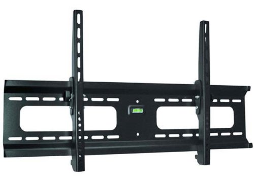 Low Profile Black Tilt/Tilting Wall Mount Bracket for Sony Bravia KDL40EX500 / KDL-40EX500 LCD HDTV TV/Televis