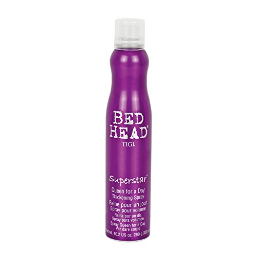 Bed Head Superstar Queen for Day Hair Thickening spray 320ml/sacchetto regalo