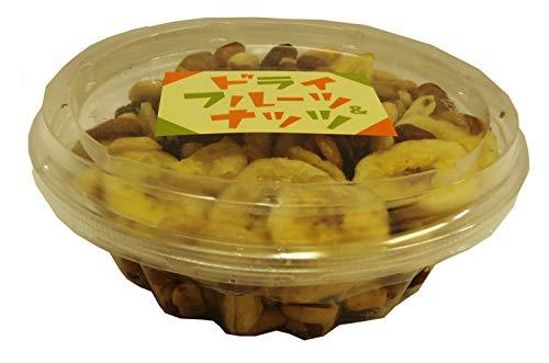 久慈食品 ドライフルーツ&ナッツ 240g×5個
