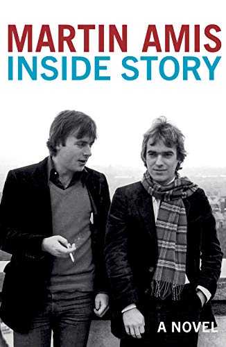 Inside Story by [Martin Amis]