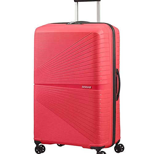Trolley Rigido 77cm 4 Ruote Grande | American Tourister Airconic | 88G003-Paradise Pink