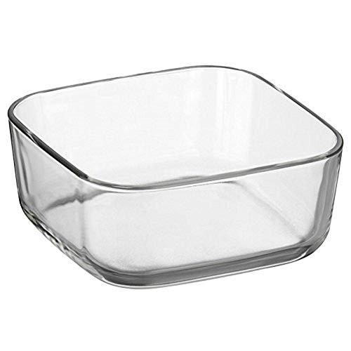 WMF Ersatzglas 15 x 15 cm Depot Fresh Glas spülmaschinengeeignet