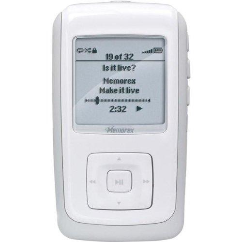 Memorex 2GB Digital Audio Player