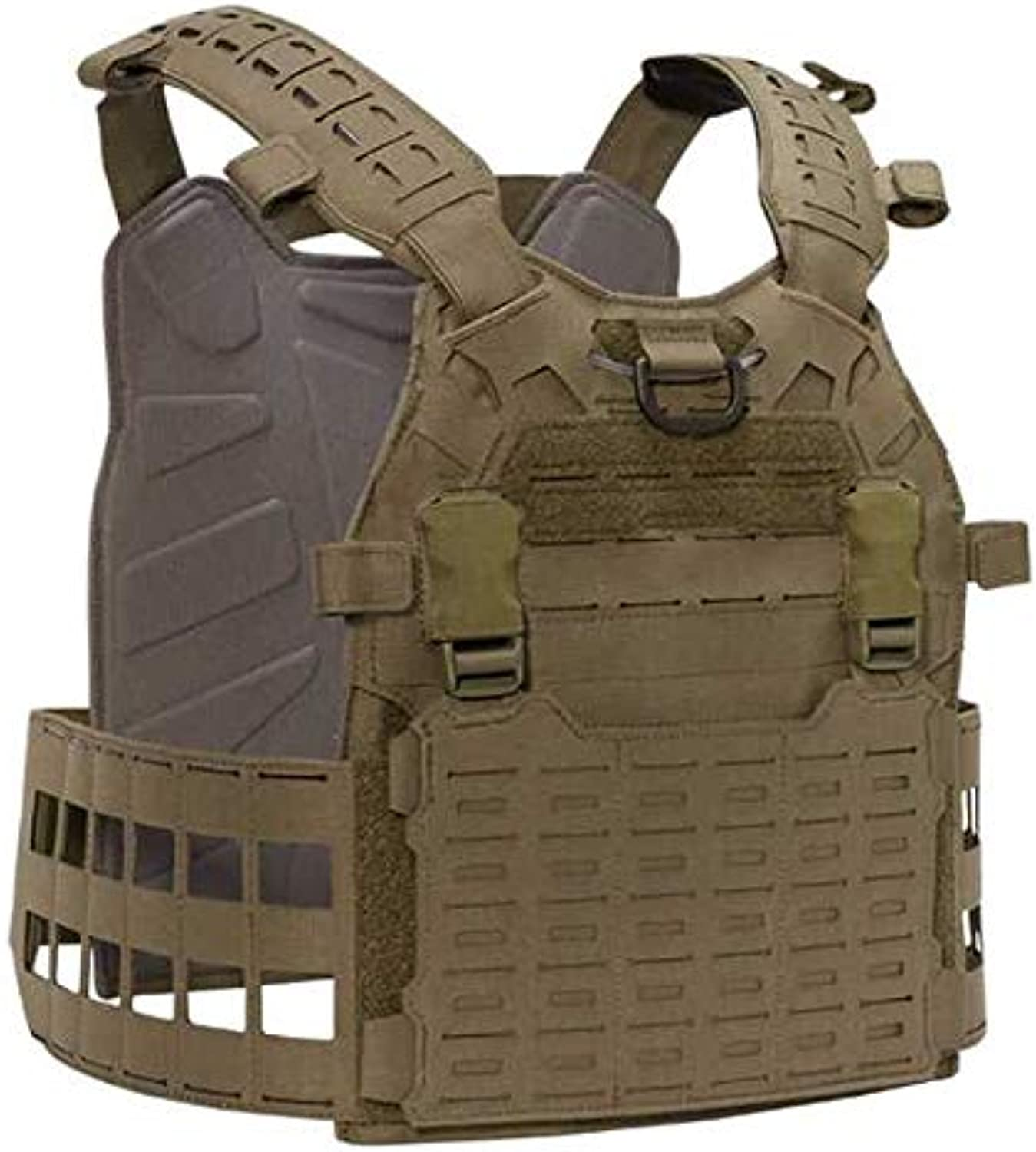 Templars Crusader Gear Plate Carrier
