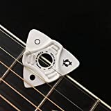 LEAP Series Rhythm- Ergonomic Guitar Pick