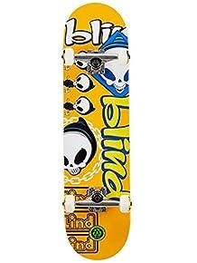blind skateboard reviews