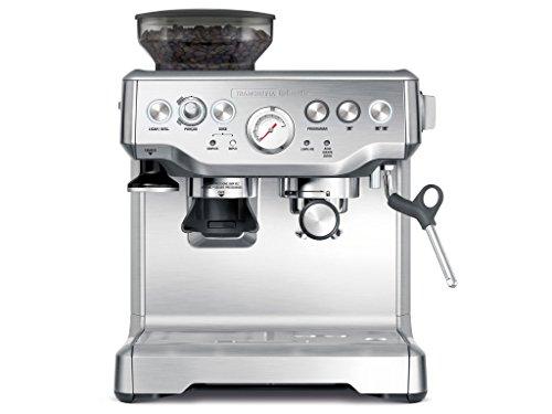 Express Pro Coffee Maker, Tramontina,, 69066012, 220V Silver
