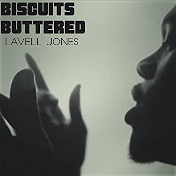 Biscuits Buttered