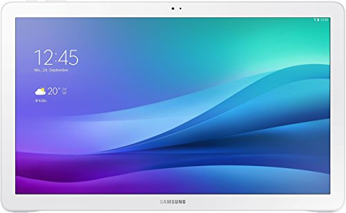 Samsung Galaxy View SM-T670 32GB Color Blanco - Tablet (MicroSD (TransFlash), MicroSDHC, Flash, 1920 x 1080 Pixeles, TFT, Multi-Touch, 16:9)