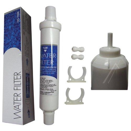 Daewoo–Filtro a agua nevera americano Daewoo DD-7098DD7098–DD7098