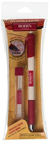 Bohin Extra-Fine Chalk Pencil (91473)