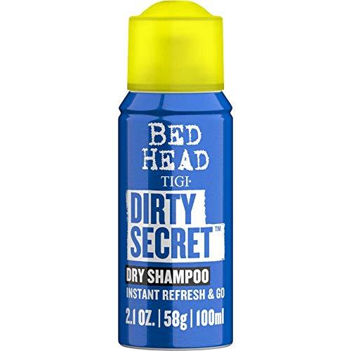 Bed Head by TIGI Dirty SecretTM Refresh Dry Shampoo Instant Trav Large 35% OFF special price