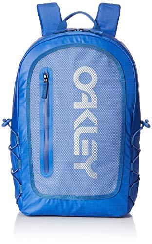 Oakley Sac à dos pour homme des années 90., Abat-jour électrique. (Bleu) - 921524