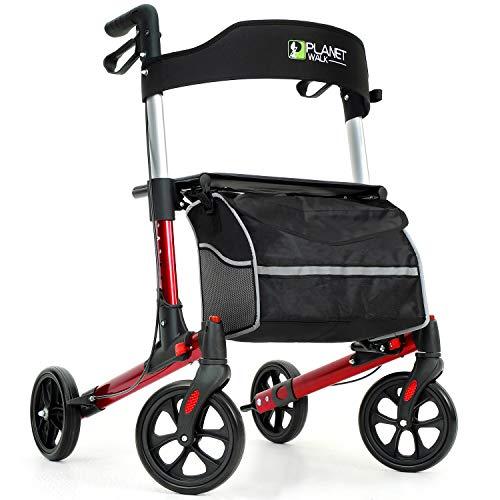 Planetwalk Premium Rollator