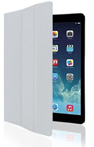 Phonix boek beschermhoes voor Apple iPad Air 2 wit