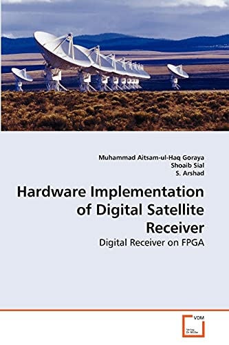 Hardware Implementation of Digit...