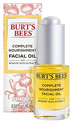 Burt's Bees Complete Nourishment