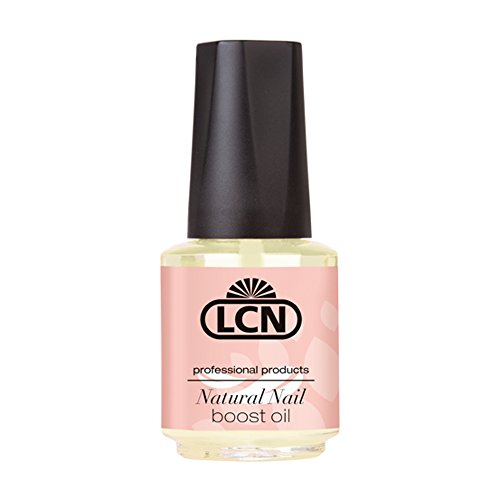 LCN Natural Nail Boost Oil, 16ml