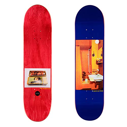TRAP Skateboard Deck DDR Series MVF
