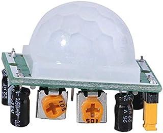 HC-SR501 Ajuste la detección humana para Arduino DIY de la placa del módulo del