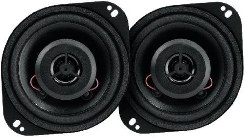 CARPOWER Monacor Bass Rocker Bass 40WMAX 102Typ Auto Chassis Lautsprecher