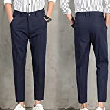 Zoom IMG-2 djiess pantaloni eleganti casual formali