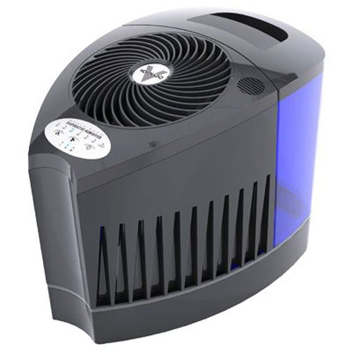 Vornado Evap3 Whole Room Evaporative Humidifier,...