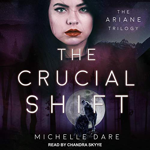 The Crucial Shift cover art