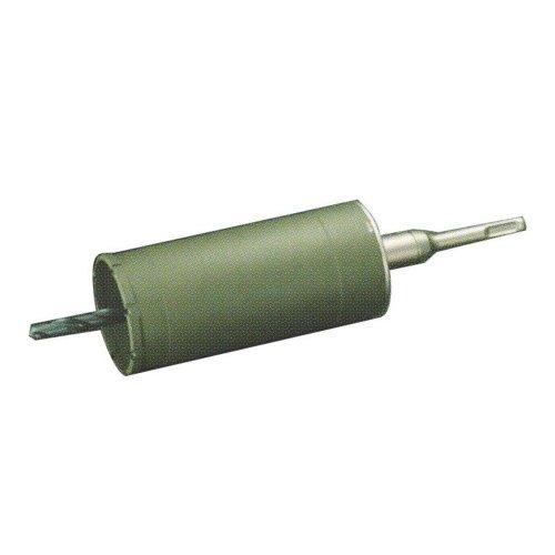 ユニカ(unika) ESコアドリル 複合材用 SDSシャンク 65mm ES-F65SDS (金属・金工)