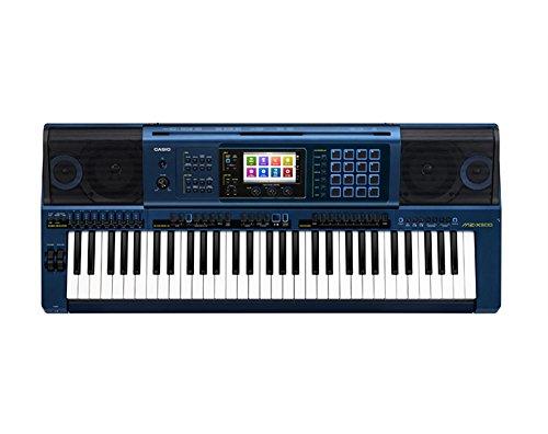Casio MZ-X500 61-Key Digital Piano