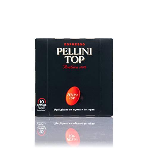 41kvLJAMJuL Caffè Pellini Capsule compatibili Dolce Gusto
