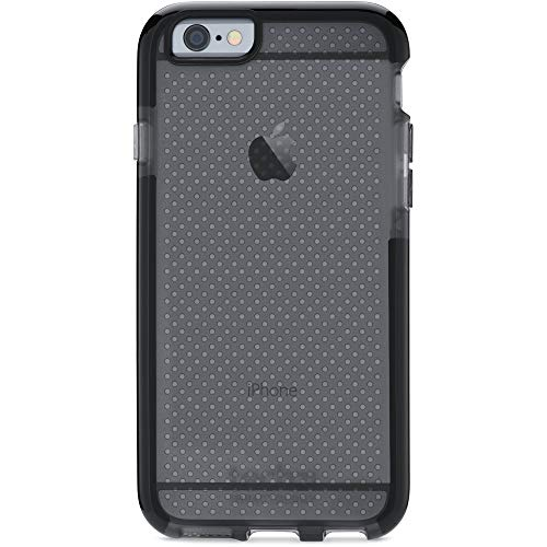 Evo Mesh Sport Case for iPhone 6/6s - Smokey/Black