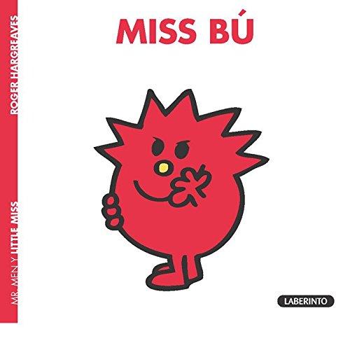 MISS BÚ (Mr. Men y Little Miss)