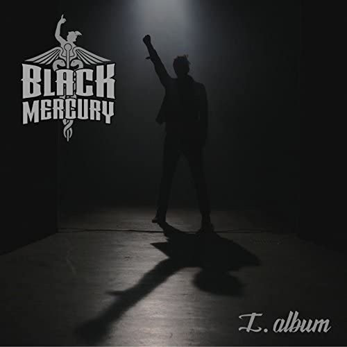 Black Mercury
