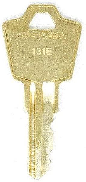 HON 131E File Cabinet Replacement Key