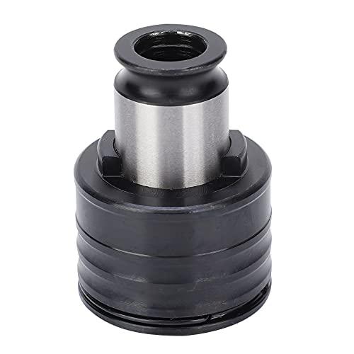 Mandriles de máquina neumática, adaptador de mandril de golpecito de rotura de fácil acceso para el hogar