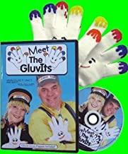 Meet the GluvIts