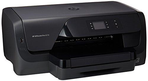 HP OfficeJet Pro 8210 Impresora de Inyección de Tinta