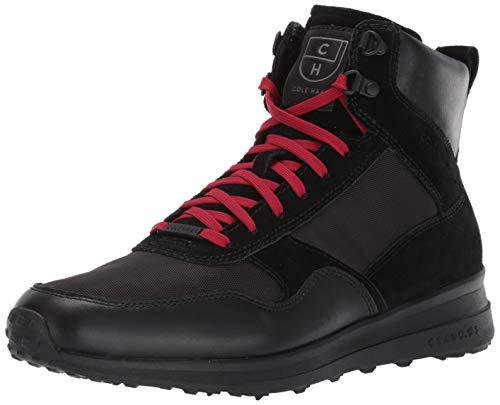 Cole Haan Grandpro Hiker Wr Fashion Boot, Black, 7 M US