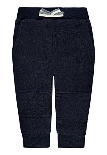 Marc O'Polo Jogginghose Pantalon, Blau (Mood Indigo 3008), 3 Mois Mixte