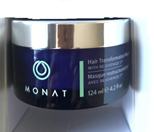 MONAT Hair Transformation Masque