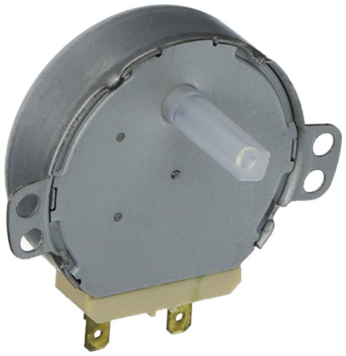 Samsung DE31-10173A Microwave Turntable Motor Genuine Original Equipment Manufacturer (OEM) Part