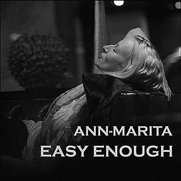 Easy Enough